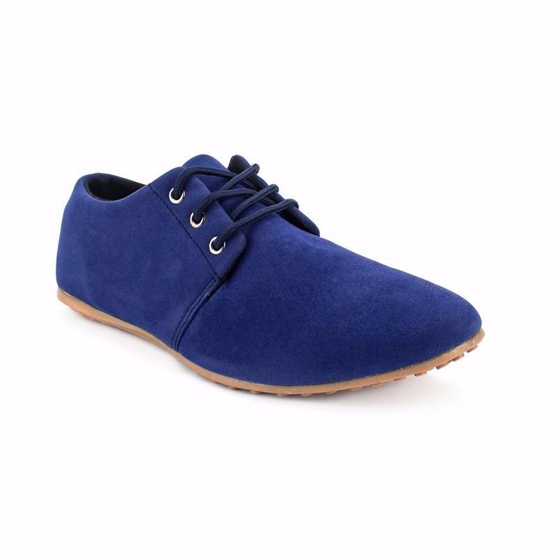 Giày lười nam công sở Hàn Quốc - GN98 4