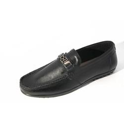 Giày mọi nam da bò thật. Bảo hành 12 tháng. MS:M70