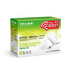 Thiết bị nối mạng WIFI qua đường dây điện Tp-Link 2220 kit