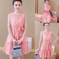 Đầm xoè xinh xắn