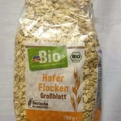Yến mạch Bio siêu sạch Đức - made in Germany