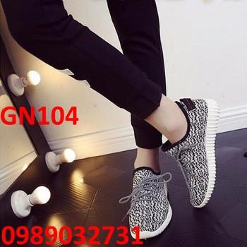 Giày thể thao nam - GN104