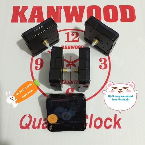 bo 5 may kanwood 5mm
