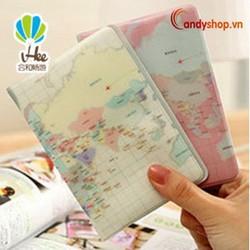 Combo 2 Bao passport - hộ chiếu PP24 candyshop88.vn