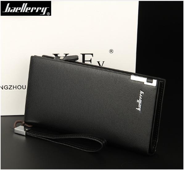 ví bóp cầm tay BAELLERRY cao cấp thiết kế mới sang trọng và hiện đại 4