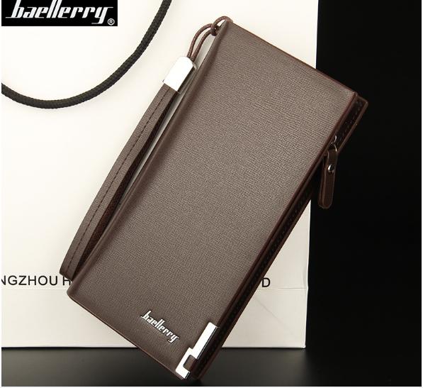 ví bóp cầm tay BAELLERRY cao cấp thiết kế mới sang trọng và hiện đại 2