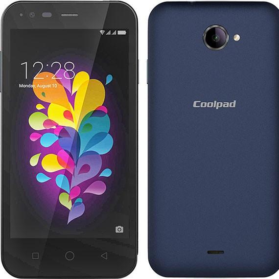 Điện thoại di động Coolpad Roar - A110