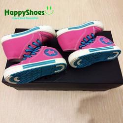 Giày cao cổ cho bé size 20-24