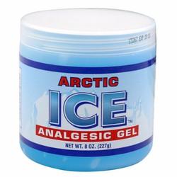 Dầu lạnh Xoa Bóp Arctic Ice Analgesic Gel 227g của Mỹ