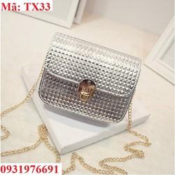 Túi xách thời trang NEW Hàn Quốc - TX33