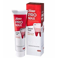 Kem đánh răng điều trị ê buốt 2080 Pro Max Sensitive