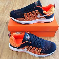 Giày Sneaker Nam Fly Knit Cực Chất