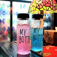 Bình đựng nước My Bottle kèm túi đựng