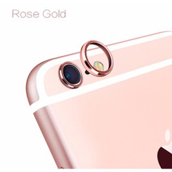 Vòng kim loại bảo vệ camera iphone - Giá Cực Sốc
