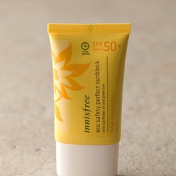 Eco Safety Aqua Perfect Sun Gel SPF 50+++ -