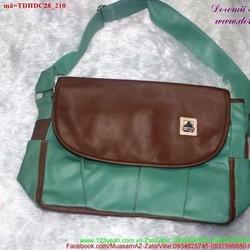 Túi đeo đi học đi chơi phối màu độc đáo sành điệu TDHDC28