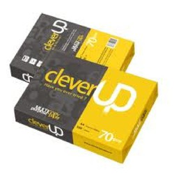 Giấy A4 Clever Up 70gsm