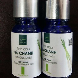 Tinh Dầu Sả Chanh NEOP - Lemongrass Essential Oil 10ml