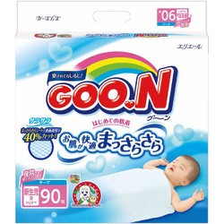 Bỉm dán Goon Nhật size SS90