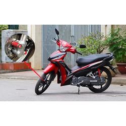 Khóa đĩa chống trộm xe máy Wave RSX S110 Blade | Phutunghaibanh.com
