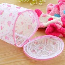 Combo 2 túi lưới giặt đồ lót in họa tiết