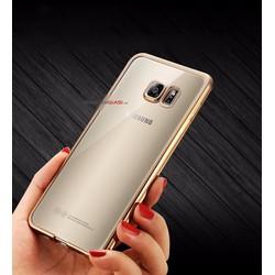 Ốp dẻo viền tráng gương Galaxy Note 7