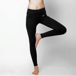 Chuyên sỉ quần dài  tập gym nữ