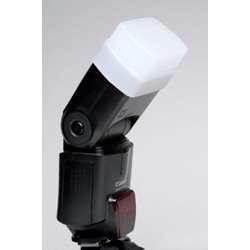 Tản sáng chụp đầu đèn flash