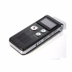 Máy ghi âm siêu nhỏ 8GB _ Ghi âm điện thoại chuyên nghiệp