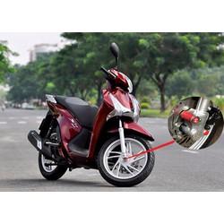 Khóa đĩa chống trộm xe máy SH Việt Nam SH MODE | Phutunghaibanh.com