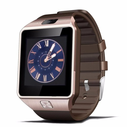 Đồng hồ thông minh Smartwatch OEM DZ09 Nâu - 4043932 , 3782653 , 15_3782653 , 178000 , Dong-ho-thong-minh-Smartwatch-OEM-DZ09-Nau-15_3782653 , sendo.vn , Đồng hồ thông minh Smartwatch OEM DZ09 Nâu