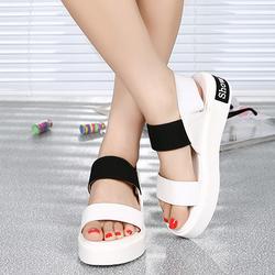 Giày Sandanl Cá Tính Colour Siêu Xinh - SD330D