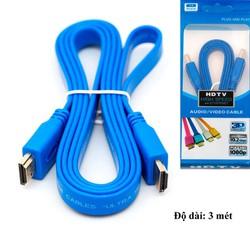 Dây cáp HDMI 3M