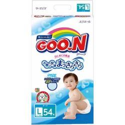 Bỉm dán Goon Nhật size L54