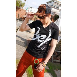 Áo thun teen nam nữ thời trang facioshop IA182