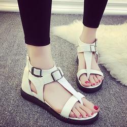 Giày Sandal nữ kiểu dáng cá tính phong cách thời trang - SG0304