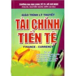 Giáo Trình Lý Thuyết Tài Chính  Tiền Tệ  Nguyễn Đăng Dờn