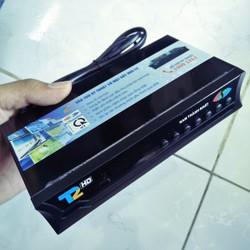 Đầu thu kỹ thuất số DVB-T2 Hùng Việt -  Nam Thành Nhất HV168