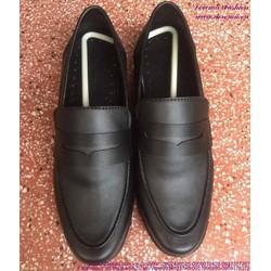 Giày da nam công sở mẫu mới đẳng cấp sang trọng GDNHK157
