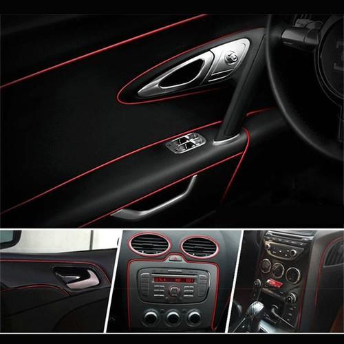 Chỉ màu trang trí viền nội thất xe hơi - 4043082 , 3781968 , 15_3781968 , 180000 , Chi-mau-trang-tri-vien-noi-that-xe-hoi-15_3781968 , sendo.vn , Chỉ màu trang trí viền nội thất xe hơi