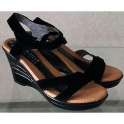 Giày đế xuồng 5P - GDX02