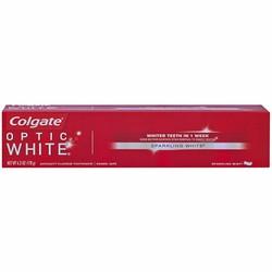 Kem đánh trắng răng Colgate Optic White
