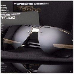 Mắt kính Porsche Design VIP01 Gold