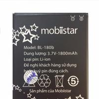 Pin Mobiistar Touch Bean 452C BL-180b