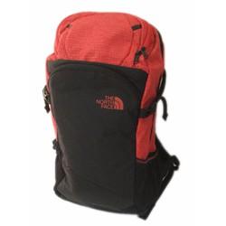 Balo du lịch The North Face - Đen phối đỏ