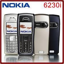 Nokia 6230i Chính Hãng 3