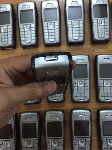 Nokia 6230i Chính Hãng 6
