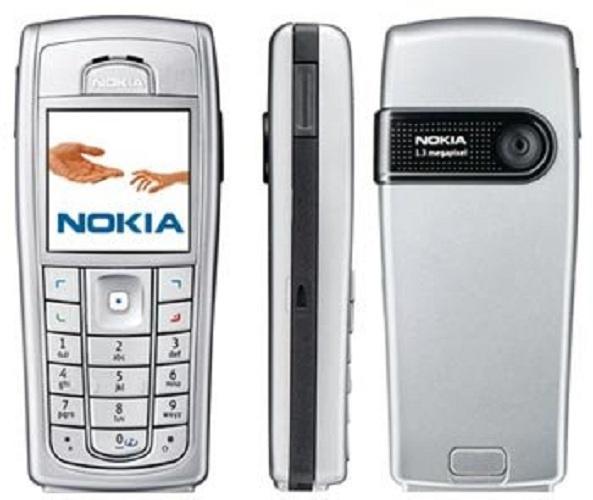 Nokia 6230i Chính Hãng 1