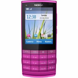 Nokia X3-02 chính hãng bảo hành 12 tháng