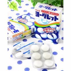 Sữa chua khô Meiji cho bé từ 9 tháng – tăng cường hệ tiêu hóa cho trẻ